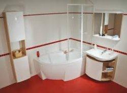 Виды раковин в ванную комнату
